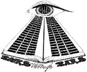 BTB logo by Joseph Hernandez, currently at Attica Correctional Facility